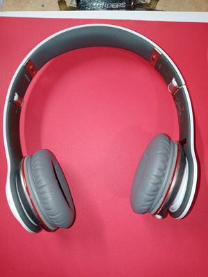Monster Solo Beats By Dr. Dre Headphones for Sale in Raleigh, NC