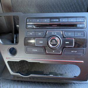 OEM 2014 HONDA CIVIC RADIO for Sale in Riverside, CA