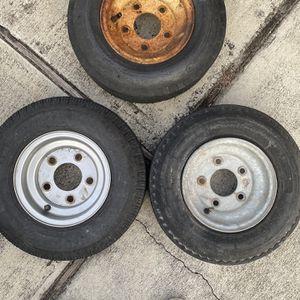 Trailer Tires for Sale in Winter Park, FL