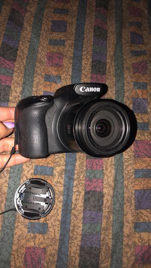 Canon power shot sx60 hs for Sale in Las Vegas, NV