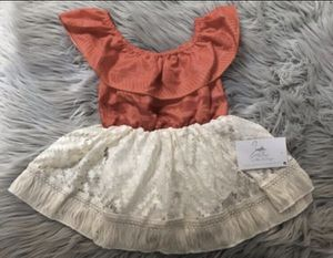 Moana dress / costume for Sale in Las Vegas, NV