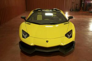 2014 Lamborghini aventador for Sale, used for sale  North Bergen, NJ