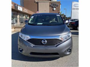 2015 Nissan Quest for Sale in San Bruno, CA