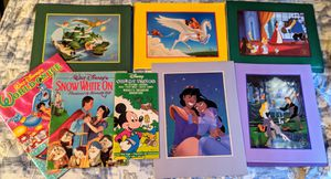 Disney limited edition lithograph pictures for Sale in Fairfax, VA