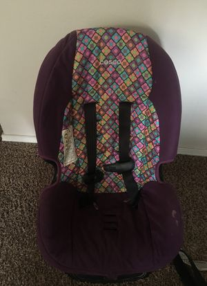 Car seat for Sale in Bel Aire, KS