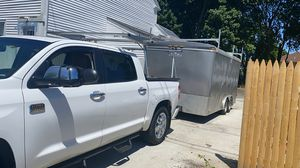 Construction trailer for Sale in Woburn, MA