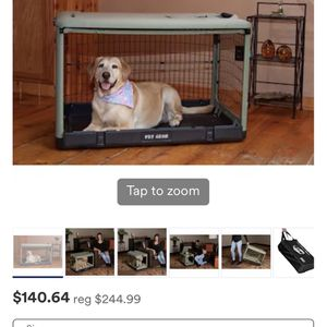 Dog Crate - Medium for Sale in Bothell, WA