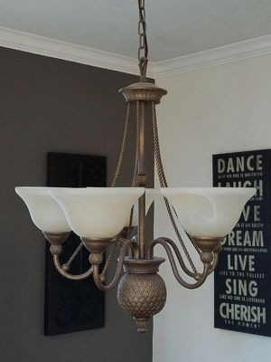 Chandelier collection for Sale in Atascocita, TX