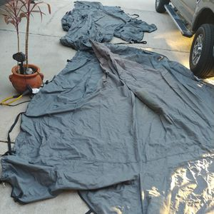 Boat Cover For 22 Foot Center Console Boat for Sale in Orlando, FL