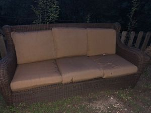 Outdoor furniture for Sale in Boerne, TX
