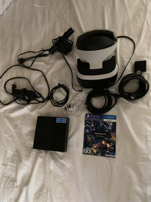 Ps Vr for Sale in Los Angeles, CA