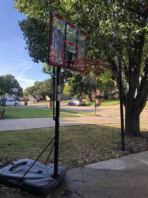 Basketball Goal for Sale in Flower Mound, TX