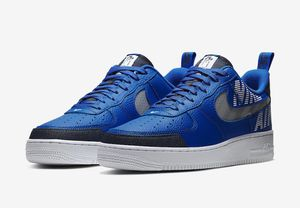 Nike Air Force 1 Under Construction Men's size 9.5 for Sale in Arlington, TX