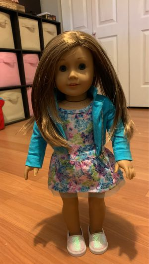 American girl doll truly me for Sale in Miami, FL