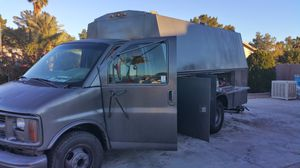2001 Chevy Express 3500 for Sale in Scottsdale, AZ