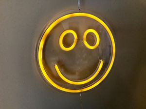 Light up smiley face for Sale in Port St. Lucie, FL