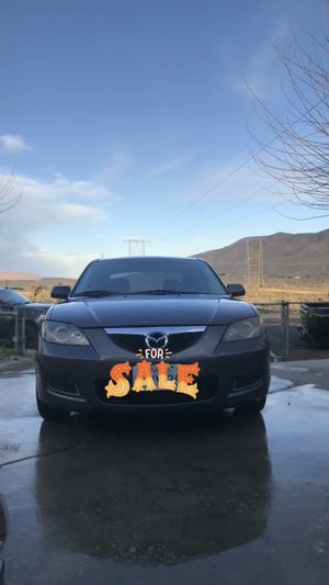 Mazda 3 for Sale in Hesperia, CA