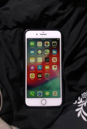 Unlocked iPhone 7 Plus for Sale in Covina, CA