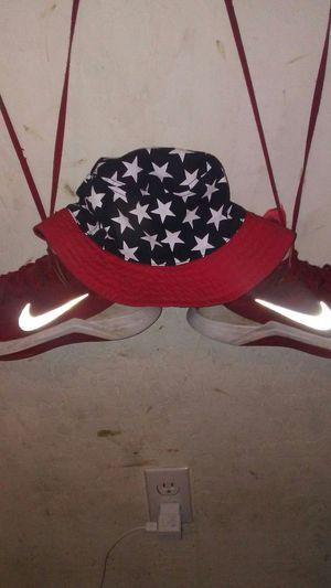 Nike hyperquicknees size 9.5 for Sale in Phoenix, AZ