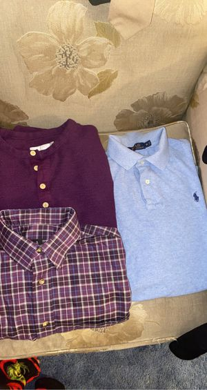 Mostly boy clothes for Sale in San Jose, CA