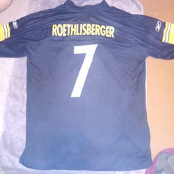 Ben Roethlisberger Jersey for Sale in Rochester,  NY