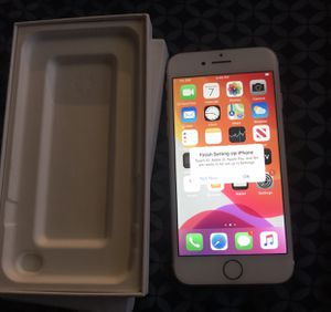 iPhone 7 unlocked 32gb excellent condition works good with box. No known issues. $220 firm Send me your number or I might not reply and if the ad is for Sale in Davie, FL