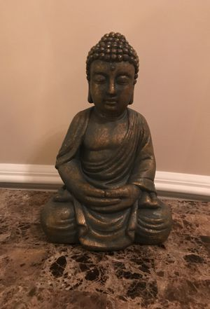 New Buddha statue for Sale in Ashburn, VA