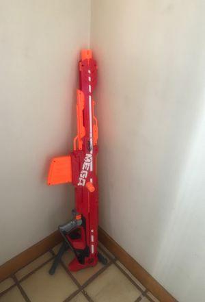 Nerf Gun Mega for Sale in Winthrop, MA