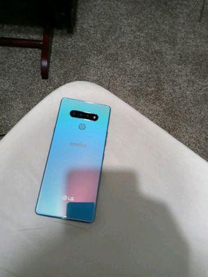 LG stylo 6 unlocked for Sale in Fredonia, NY