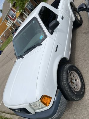 Ford Ranger for Sale in Woodbourne-Hyde Park, OH