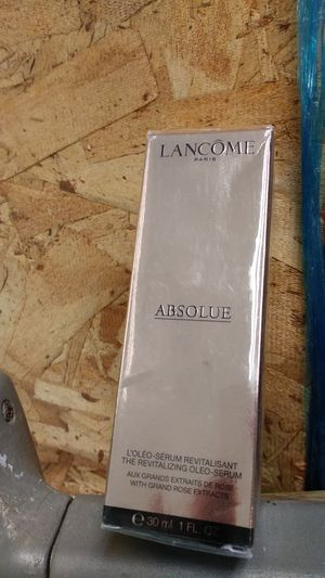 New unopened lancome serum for Sale in Portland, OR