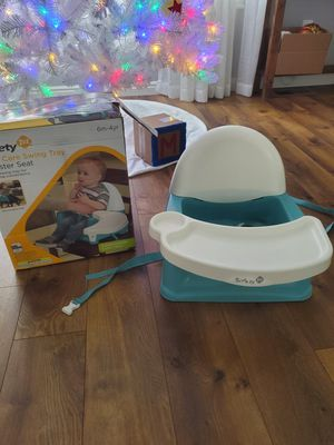 Baby booster seat for Sale in Syracuse, UT