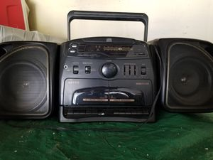 Sanyo Stereo for Sale in Alhambra, CA