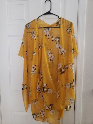Cover ups/ shalls for Sale in Queen Creek, AZ