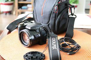Nikon Coolpix L120 digital camera for Sale in Jessup, MD