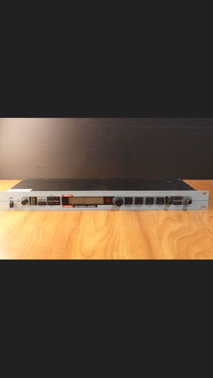 ANTARES RACKMOUNT PRO AUDIO DIGITAL MIC MICROPHONE MODELER UNIT SYSTEM for Sale in Los Angeles, CA