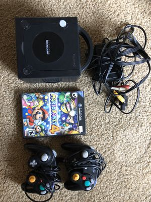 Nintendo Game Cube for Sale in Gig Harbor, WA