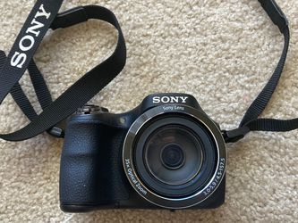 Camera Sony Cyber-shot H300 for Sale in Orlando,  FL
