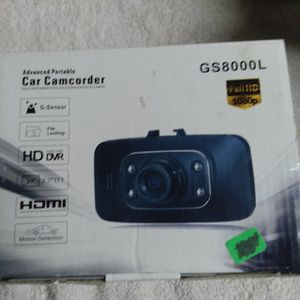 Car cam corder for Sale in Anamosa, IA
