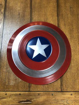 Captain America shield for Sale in Mashpee, MA