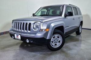 2016 Jeep Patriot Sport for Sale in Las Vegas, NV