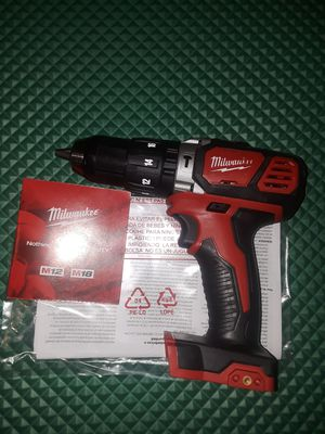 Milwaukee Hammer Drill M18 for Sale in Cerritos, CA