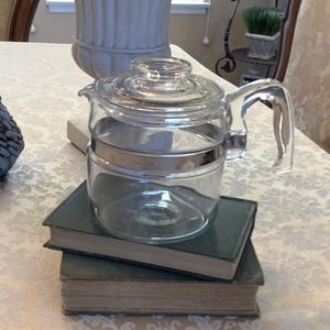 "Pyrex ""Flameware"" Coffee Pot for Sale in Aliso Viejo, CA"