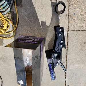 Panther Kicker Motor Outboard Bracket Brand New for Sale in Livermore, CA