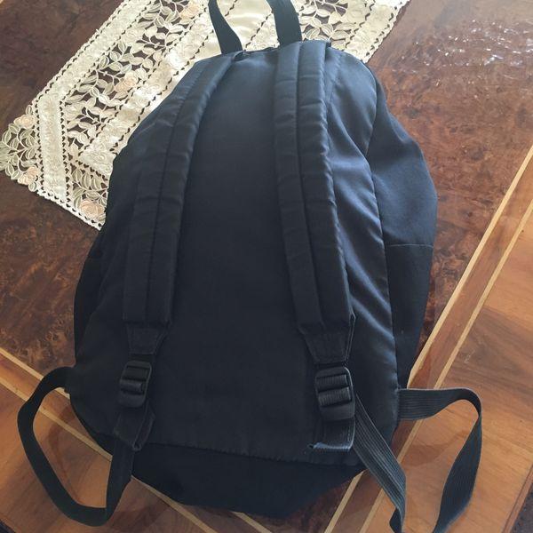 Jansport Oakland Raiders backpack