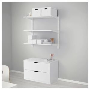 IKEA ALGOT wall system for Sale in New York, NY