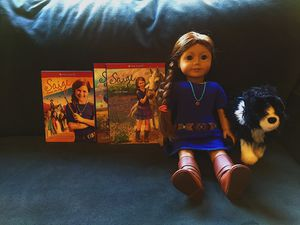American Girl Doll : Saige for Sale in Piedmont, CA