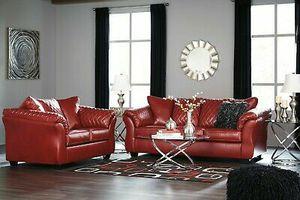 🔥 Hot Buy! Brand New Red 2pc Sofa Set for Sale in Virginia Beach, VA