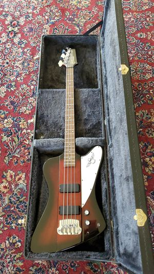 Epiphone Thunderbird 4 Bass with Gibson logo! for Sale in Phoenix, AZ