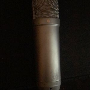 Rode NT1-A Microphone for Sale in Katy, TX